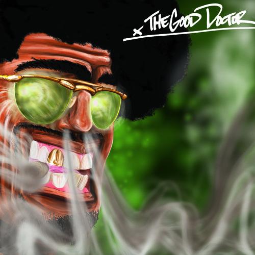 thegooddoctormusic's avatar