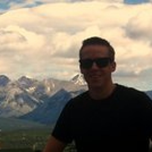 Mitchell Bonk's avatar