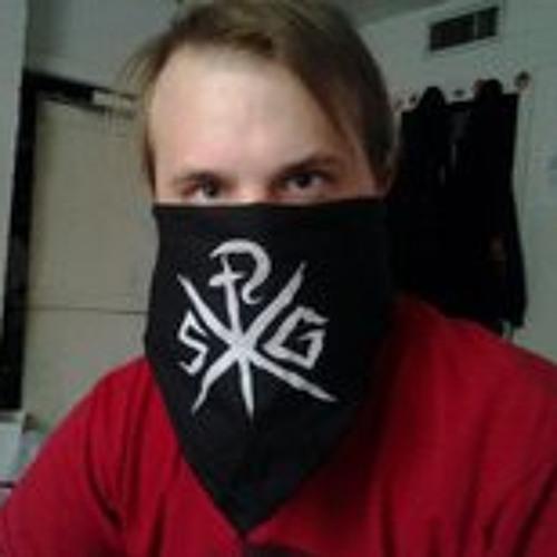 Trevor Nathanial Thompson's avatar