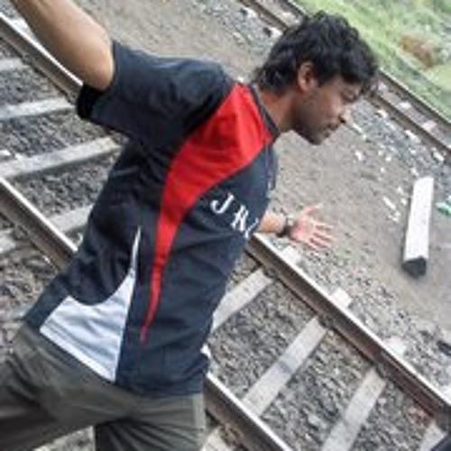 Karthik Agm's avatar