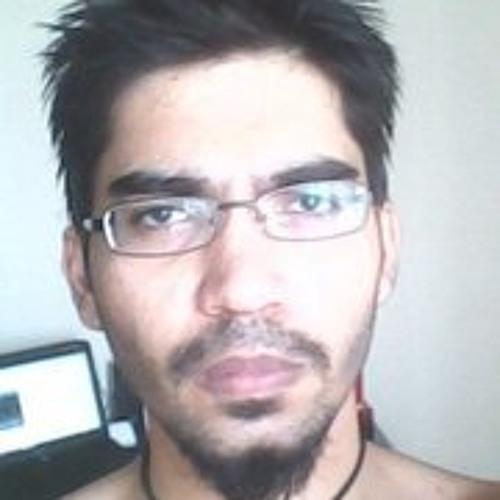 Ravi Jeanne Karunagaran's avatar
