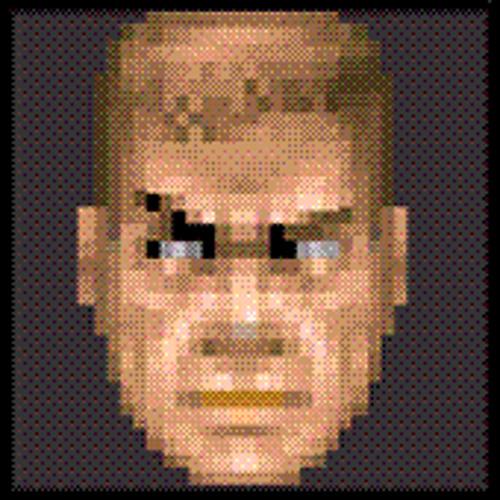 Cutter Sane's avatar