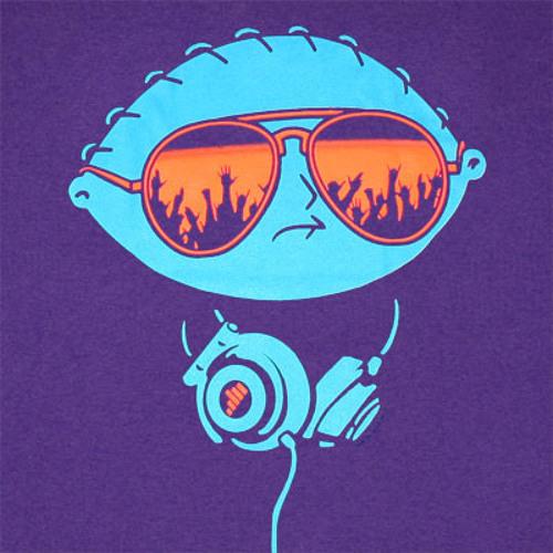 Stewie Monroe's avatar