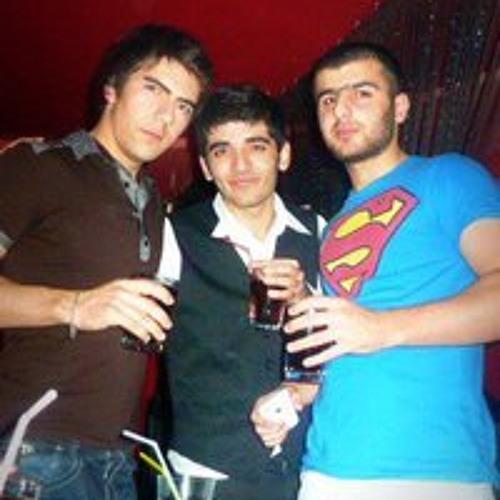 Farid Guseynov's avatar