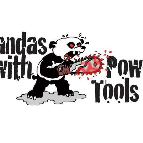 Pandas With Power Tools's avatar