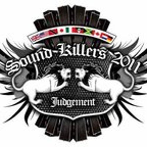 Judgement Soundkillers's avatar