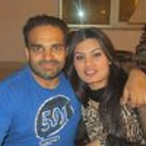 Kashif Ahmed's avatar