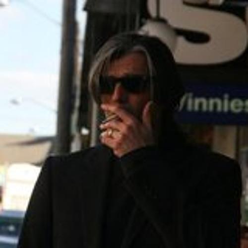 Mark William Jackson's avatar