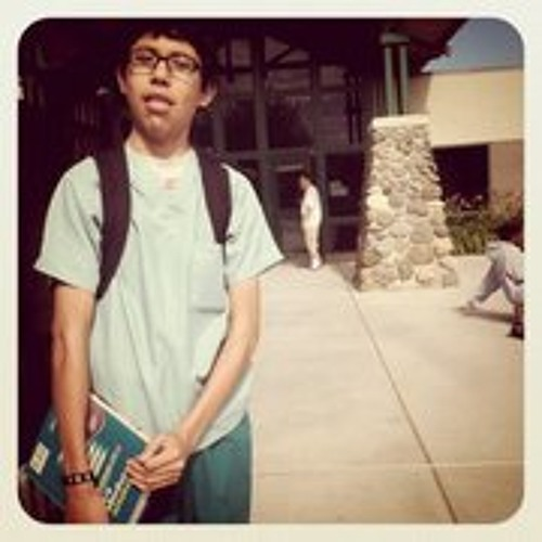 Brandon Martinez's avatar