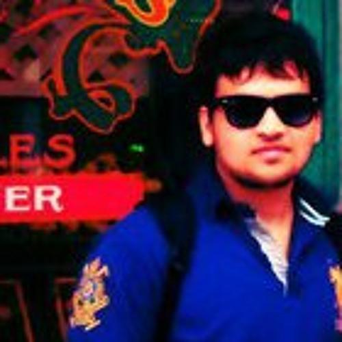 Nishant Kankaria's avatar