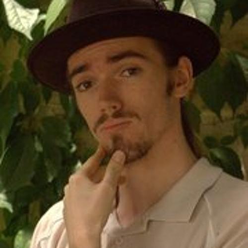 Joshua Bamford's avatar