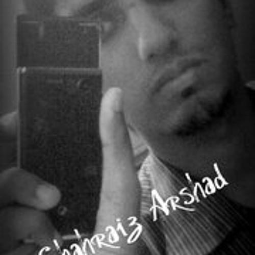 Shahraiz Arshad's avatar