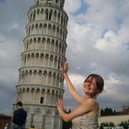 Sarah-Jo Garbutt's avatar