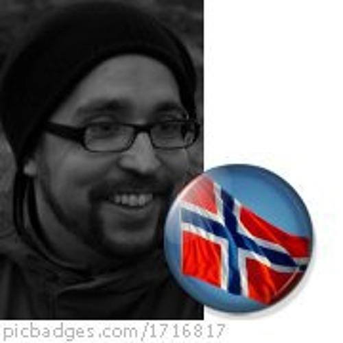 Tony Rönningsen's avatar