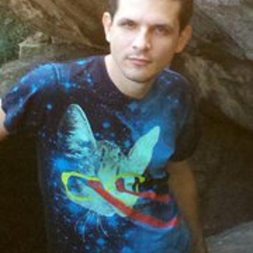 Richard Rocha's avatar