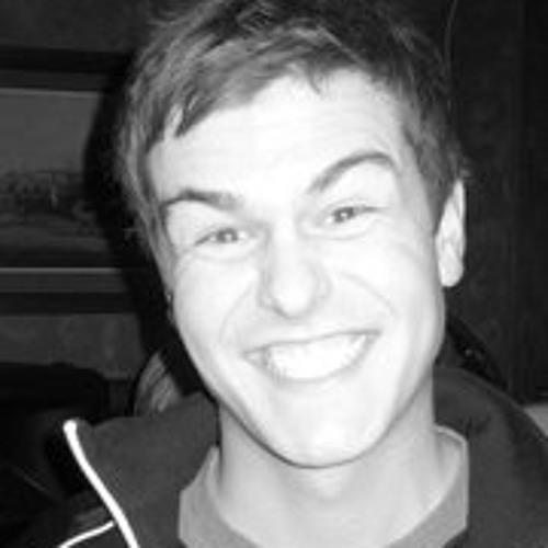 Jón Friðrik's avatar