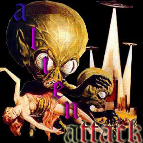 alien-attack's avatar