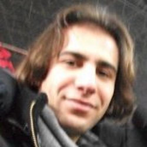 Zizou Bahri's avatar