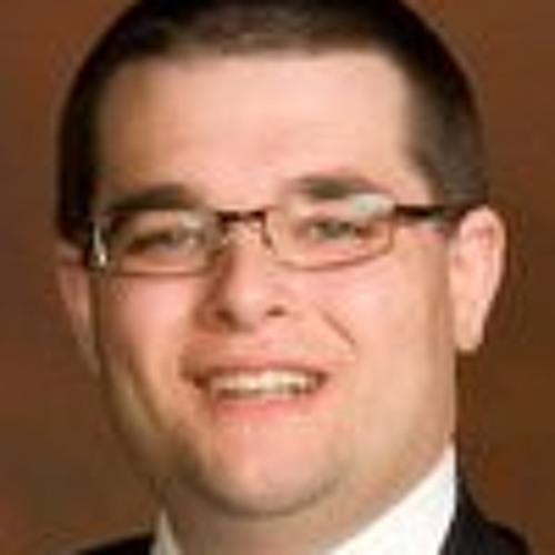 Matt Small's avatar