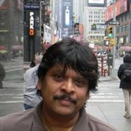 Rajhesh Vaidhya's avatar