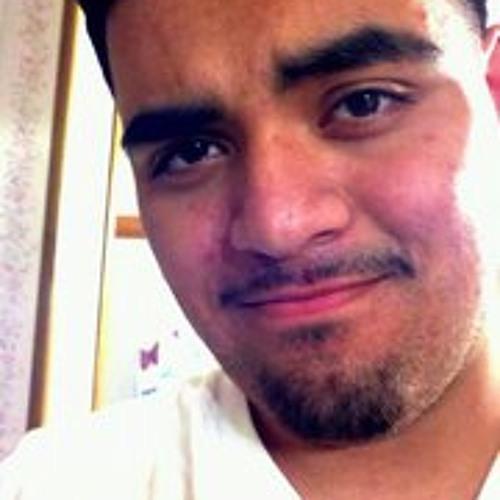 Oscar Soto's avatar