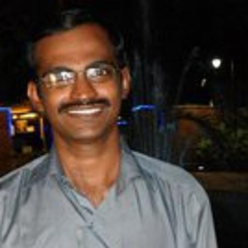 Lakshmanan Krishnan's avatar