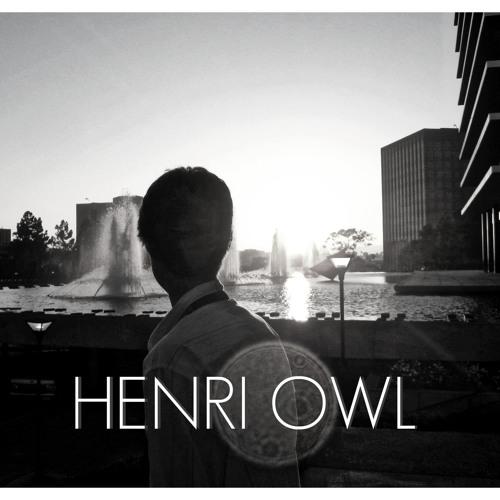 Henri Owl's avatar