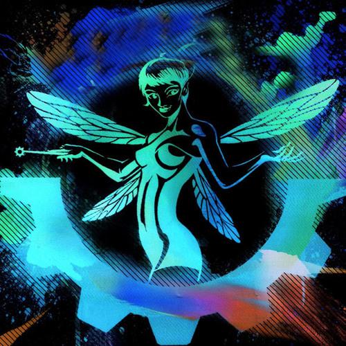 GIGI FORCE's avatar