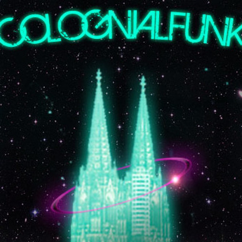 ColognialFunk's avatar