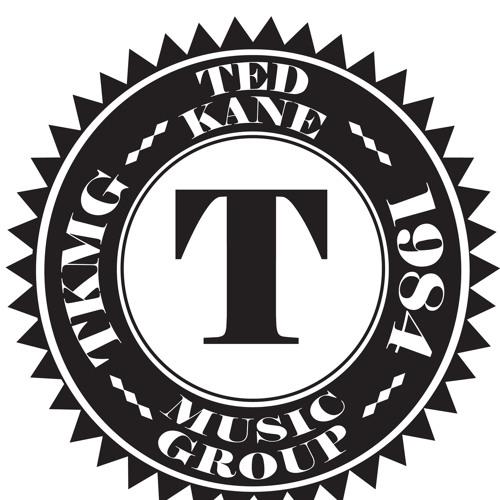 Ted Kane's avatar