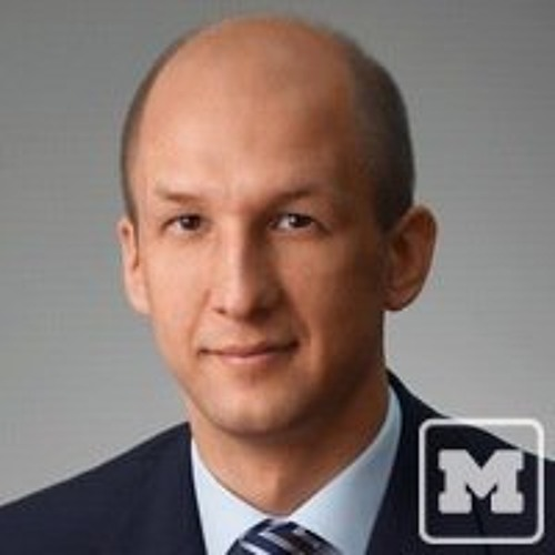 Dmytro Perepølkin's avatar