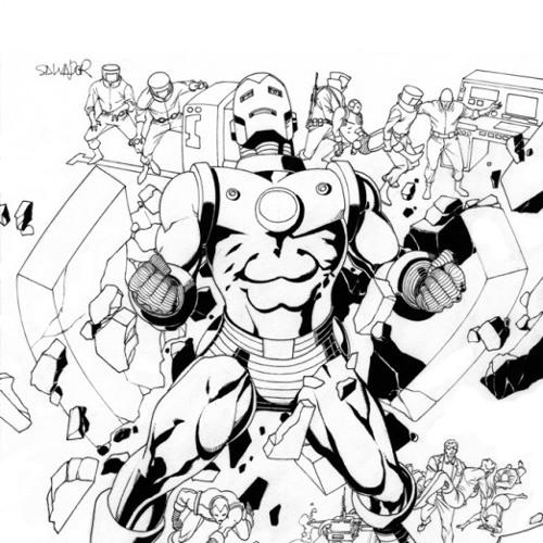 Tony Starks!'s avatar