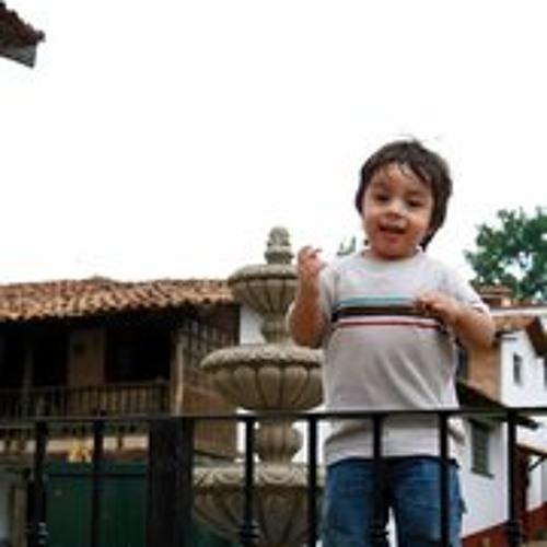 Jonas Ceja's avatar