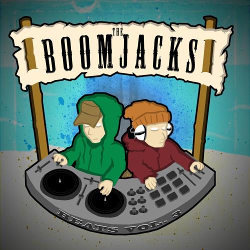 The Boomjacks's avatar