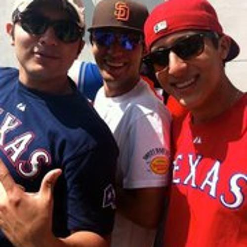 Mikey Trujillo's avatar