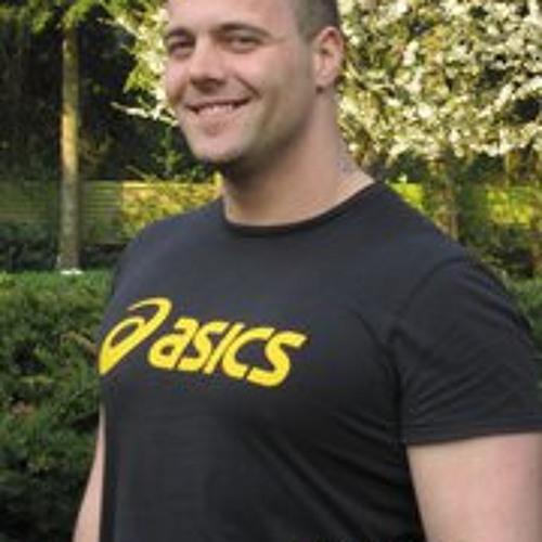 Patrick OHM's avatar
