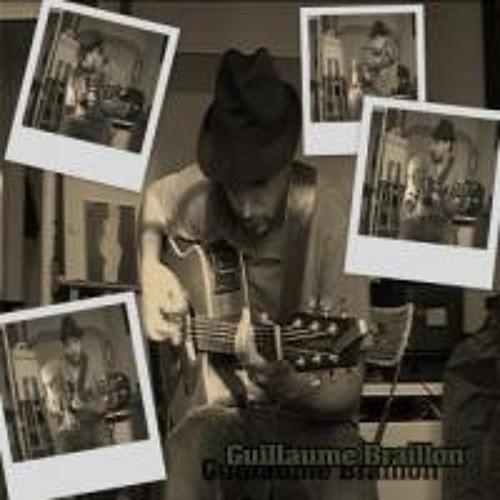 Guillaume Braillon's avatar