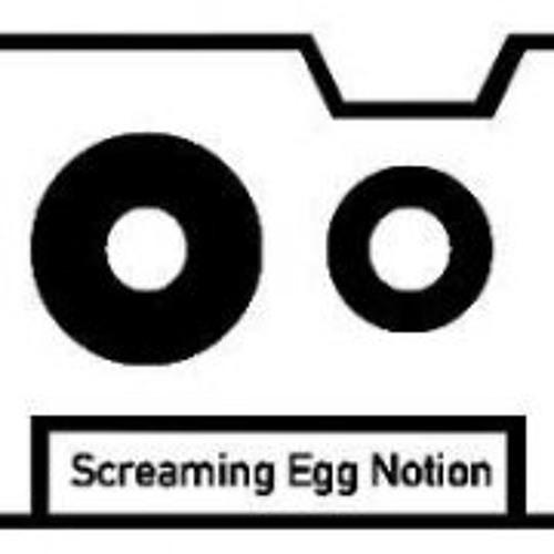 Screaming Egg Notion's avatar