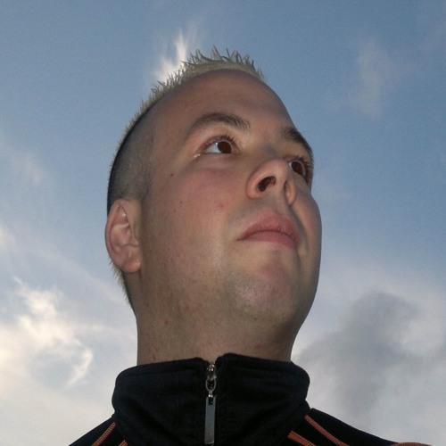 DJ Timeforce's avatar