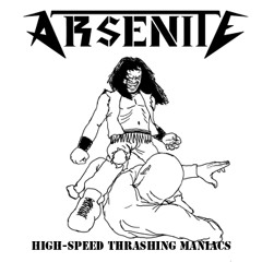 Arsenite