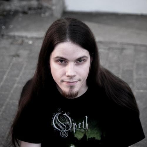 Rene Krov's avatar