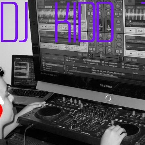 DJ Kidd T's avatar