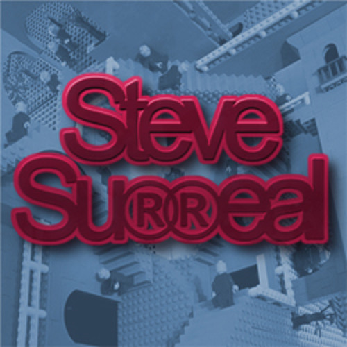 Steve Surreal's avatar