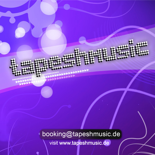 tapeshmusic's avatar