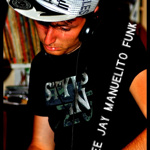 Dee Jay Manuelito Funk's avatar