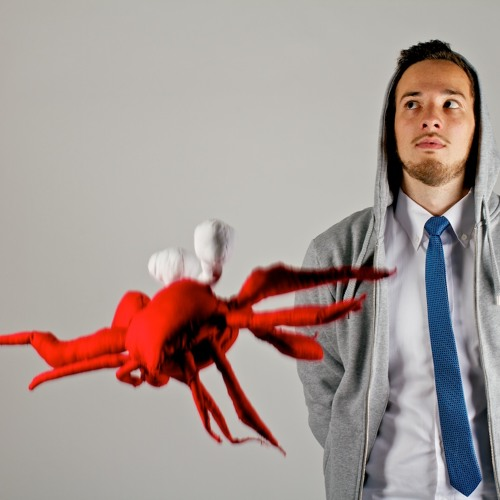 Seb the Crab's avatar