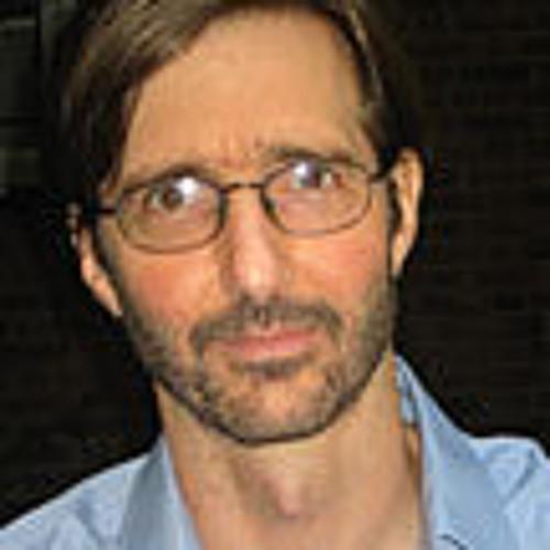 Curtis Fox's avatar
