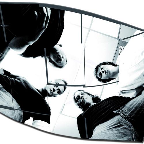 """Broken Glass """"three facets"""" - Ausschnitte"""