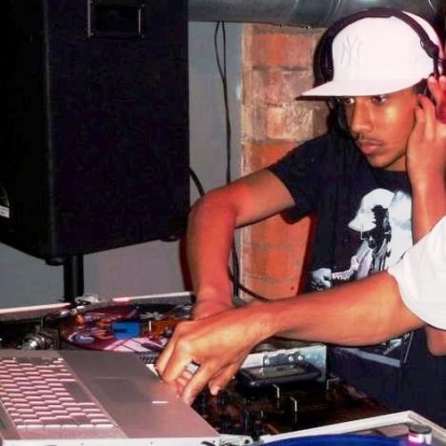 DJ MysteryD's avatar