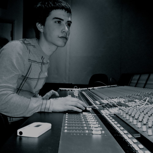 Andrew Dorscht's avatar